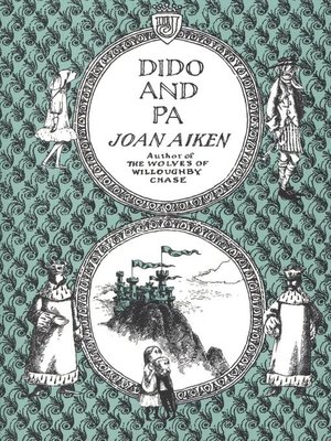 cover image of Dido and Pa