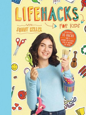 cover image of Life Hacks for Kids