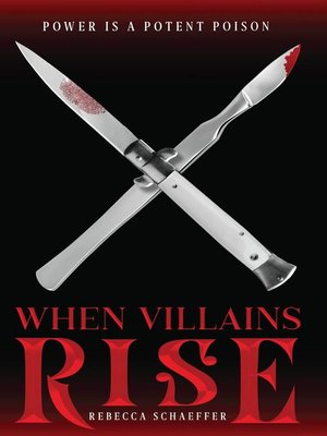 cover image of When Villains Rise
