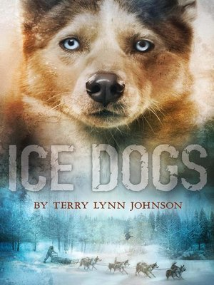 cover image of Ice Dogs