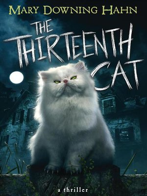 cover image of The Thirteenth Cat