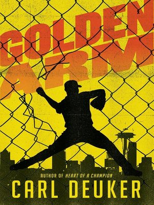 cover image of Golden Arm