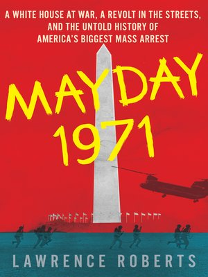 cover image of Mayday 1971