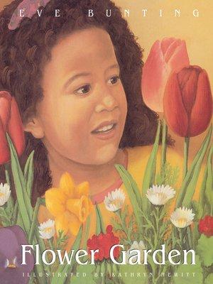 cover image of Flower Garden