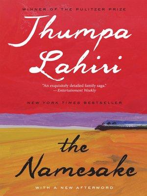 Jhumpa Lahiri · OverDrive (Rakuten OverDrive): eBooks