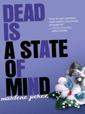 cover image of Dead Is a State of Mind