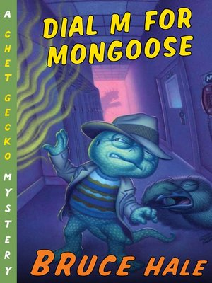 cover image of Dial M for Mongoose