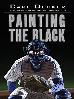 cover image of Painting the Black