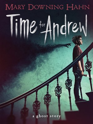 cover image of Time for Andrew