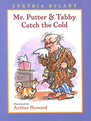 cover image of Catch the Cold