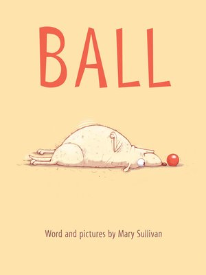 cover image of Ball