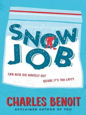 cover image of Snow Job
