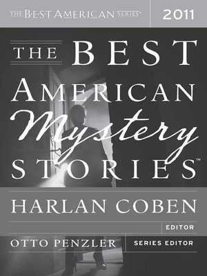 cover image of The Best American Mystery Stories 2011