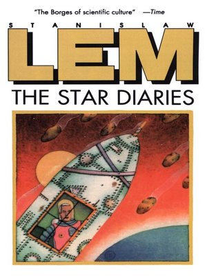 cover image of Star Diaries