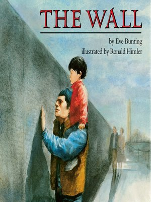 cover image of The Wall