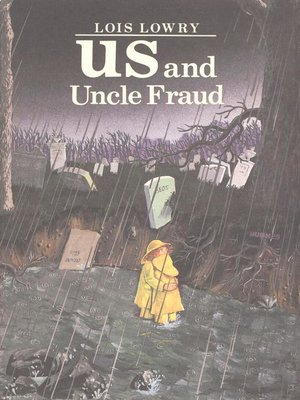 cover image of Us and Uncle Fraud