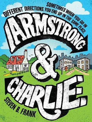 cover image of Armstrong and Charlie