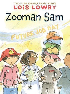 cover image of Zooman Sam