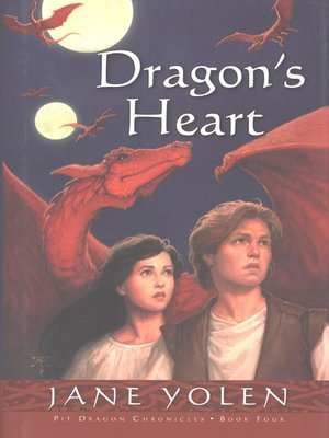 cover image of Dragon's Heart
