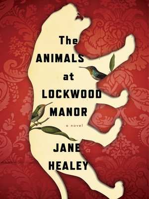 cover image of The Animals at Lockwood Manor