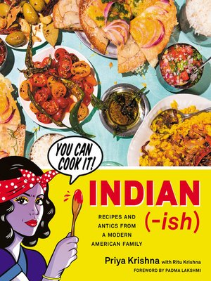 cover image of Indian-ish