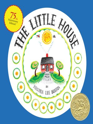 cover image of The Little House 75th Anniversary Edition (Read-aloud)