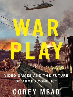 cover image of War Play
