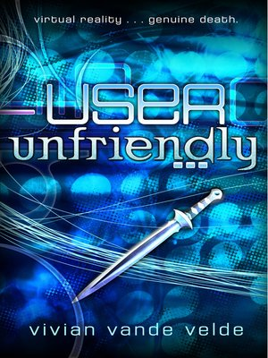 cover image of User Unfriendly