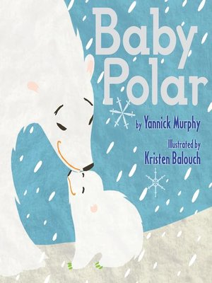 cover image of Baby Polar