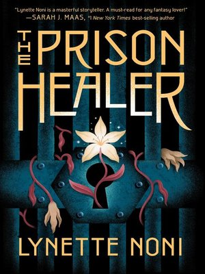 cover image of The Prison Healer