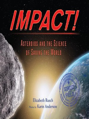 cover image of Impact!