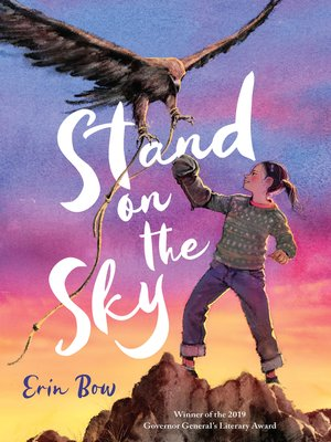 cover image of Stand on the Sky