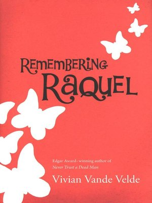 cover image of Remembering Raquel