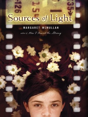 cover image of Sources of Light