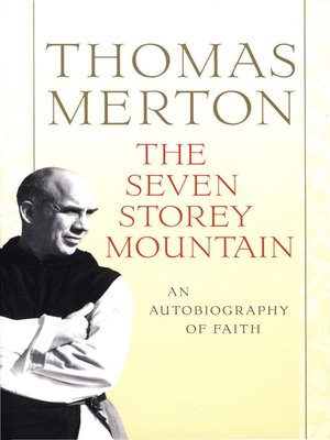 cover image of The Seven Storey Mountain