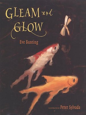 cover image of Gleam and Glow