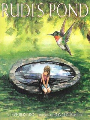 cover image of Rudi's Pond