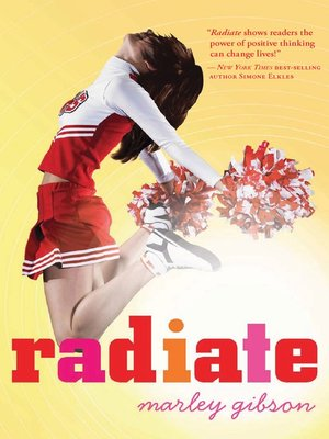 cover image of Radiate