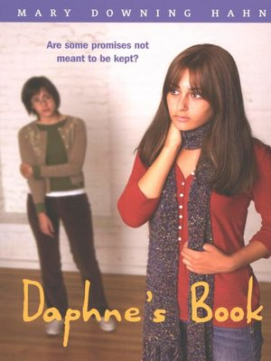 cover image of Daphne's Book