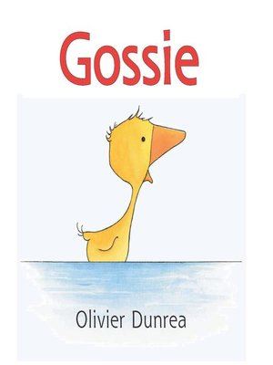 cover image of Gossie