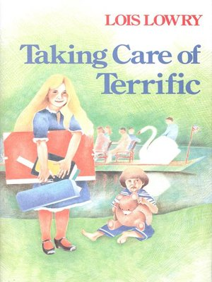 cover image of Taking Care of Terrific