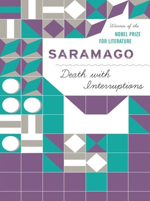 cover image of Death with Interruptions