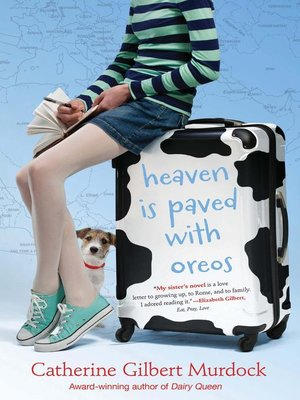 cover image of Heaven Is Paved with Oreos