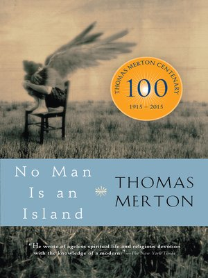 cover image of No Man Is an Island