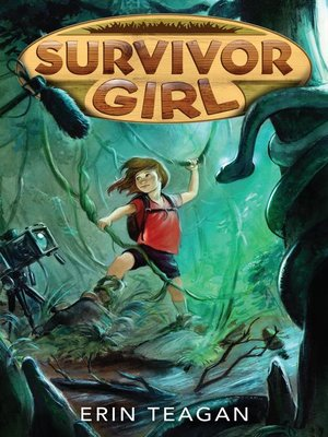 cover image of Survivor Girl