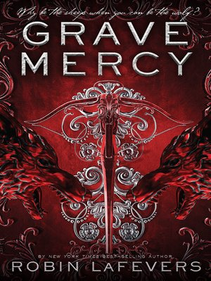 cover image of Grave Mercy