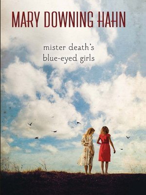 cover image of Mister Death's Blue-Eyed Girls