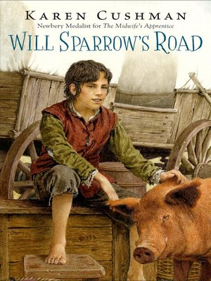 cover image of Will Sparrow's Road
