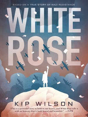 cover image of White Rose