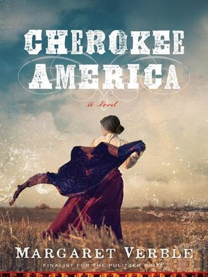 cover image of Cherokee America